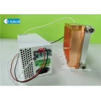 Buy cheap ISO9001 TEC Cold Plate 24V DC Thermoelectric Cooler product