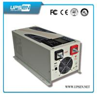 Buy cheap Grid Tie Photovoltaic Inverter Power 12V 24V 48VDC for Solar Power System product