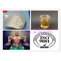 Buy cheap 99% Natural Sex Hormone Powder Estradiol Benzoate for Bodybuilding CAS 50-50-0 product