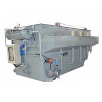 Buy cheap Flocculant  DAF  Machine , Daf Equipment For Oil Refining Wastewater Treatment product