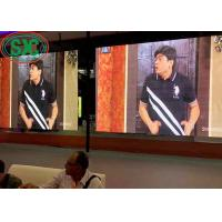 Buy cheap Interior SMD LED Screen , Led Video Display Easy Installation OEM Service from wholesalers