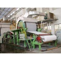 Buy cheap Model 1092 tissue paper machine product