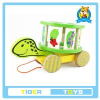 Buy cheap wooden toys,educational toys for kids-Baby walker toys with beads maze for toddler product