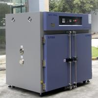 Buy cheap Environmental Test Chamber Industrial Drying Ovens for Hot Air Circulating product