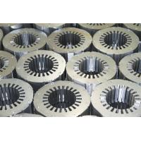Buy cheap 400mm Industrial Electric Motor Spares Parts Core 35WW230 product