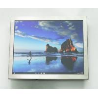 Buy cheap 15 Inch Open Frame Wall Mounted Touch Screen Computer 5A Series High Performance product