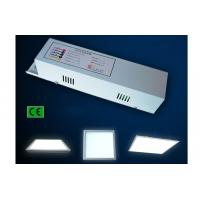Buy cheap 60 x 60cm 40W Battery powered Emergency LED Panel Light for Commercial Lighting product