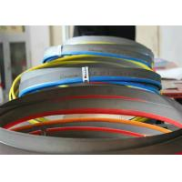 Buy cheap Bi metal band saw blade for steel cutting of carbon steel pipe product