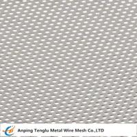 Buy cheap Aluminum Perforated Metal Sheet  with Round/Square/Slot Hole Shape product