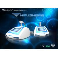 Buy cheap 2018 China new innovative product 150w high intensity focused ultrasound ablation product