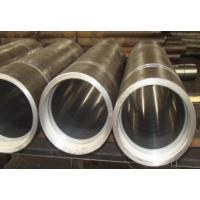 Buy cheap Precision ST52 , E355 seamless honed steel tube EN10305-1 Standard from wholesalers