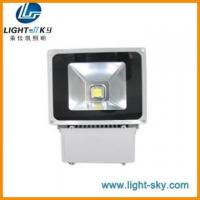Buy cheap 100W CE&Rohs Outdoor IP65 led Flood light product
