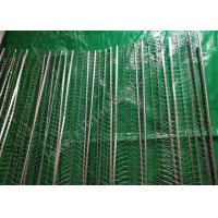 Buy cheap Galvanized 610mm width Metal Rib Lath 2-3m Length 0.3mm Thickness from wholesalers