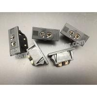 Buy cheap Type J Panel Thermocouple Connectors / Type J Panel Thermocouple Connectors from wholesalers