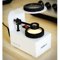 Buy cheap Gemstone Identification Tools , Table Polariscope with Mountable Conoscope FTP-LED product