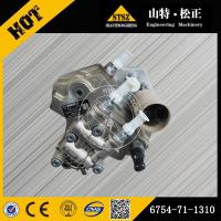 Buy cheap Supply PC220-8 fuel injection pump 6754-71-1310,email:bj-012@stszcm.com product