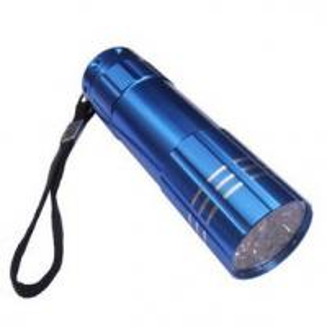 Buy cheap 3AAA alluminous alloy high power led flashlight product