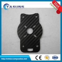 China carbon fiber cnc routing service, routing service carbon fiber, carbon fiber cutting service, carbon fiber fabrication, on sale