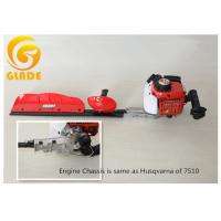 Buy cheap Multi-function Reciprocation Grass Hedge Trimmer Professional Garden Equipment product