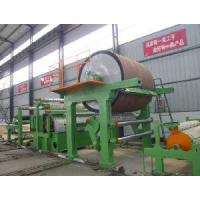 Buy cheap Tissue Paper Machine (787mm) product