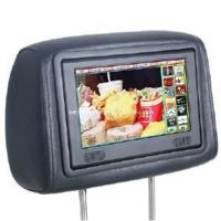 "Buy cheap 7""-9"" Taxi Headrest Network AD Player (HTII-007TAXI) product"