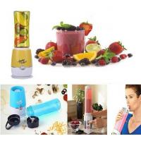 Buy cheap Shake N TakePortable Juicer Cup Baby Food Mixer Bottle Blender With On / Off from wholesalers
