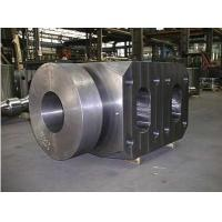 China Forged Forging Steel Single,Dual,Triple Bore Annular Blowout Blow out Preventers BOPS Body Bodies Blocks on sale