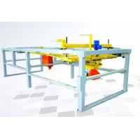 Buy cheap fully automatic modern construction mgo board production line machine product