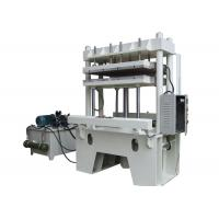 100 ton hydraulic press machine