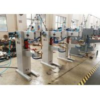 Buy cheap DN -35KVA Resistance Spot Welding Machine Two Phases 220v 60hz Voltage product