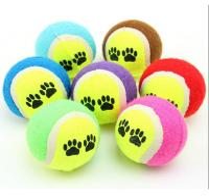 Buy cheap 新しい堅い犬の子犬ペット テニスの咀嚼の演劇の球のおもちゃのシュートの投球の堅い策略 product