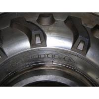Buy cheap Agricultural Machinery Tyre Mould , Custom Steel Tractor Tire Mold product
