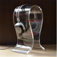 Buy cheap acrylic display&acrylic headphone stand product