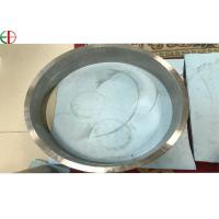 Buy cheap Monel K500 Nickel Alloy Centrifugal Forged Rings Nickel Base Ring For Forging Process product