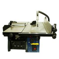 China 8'' table saw wood cutting machine on sale