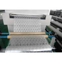 Buy cheap Ultralight 13.56Mhz Smart Card Inlay / NFC inlay For NFC Sticker Making from wholesalers