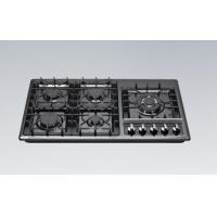 Buy cheap Built in 5 burners gas hob product