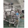 Buy cheap 300ml SUS304 Horizontal Capsules Pill Filler Machine from wholesalers