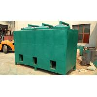 Buy cheap Carbonization Furnace for Coconut Shell Charcoal/Wood Charcoal/BBQ Charcoal Briquette product