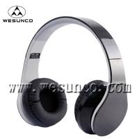 Buy cheap Foldable bluetooth stereo headset with Microphone product