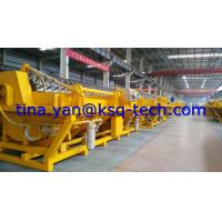 Buy cheap 36m3 Ceramic Vacuum Disc Filter 8% Cake Moisture Used Ore Dewatering Mining from wholesalers