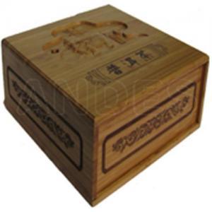 Buy cheap 木の茶箱 product