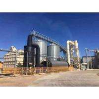 Buy cheap Advanced Full Automatic Biomass Pellet Plant 10t/h product