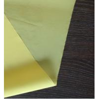 Glass / Textile  Screen Printing On Polyester Fabric Monofilament Style