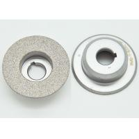 Buy cheap Cup Sharpening Disc Diamond 105821 Bullmer Cutter Parts Wheel Grinding Borax 060588 product