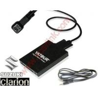 Buy cheap Yatour Digital CD Changer for Clarion Head units and Suzuki swift product
