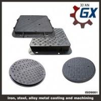 Buy cheap Heavy Duty Rainwater Recessed Manhole Cover for Indoor product