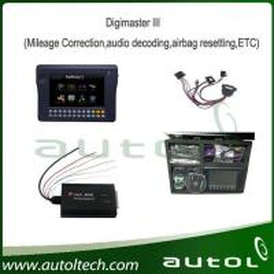 Buy cheap Digimaster 3 Digimaster III Original Odometer Correction Master product