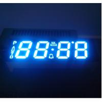 Buy cheap SGS Custom LED Display , 4 Digit 7 Segment Led Display 0.56 inch For Oven product
