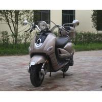 """Buy cheap Front disc rear drum;10""""aluminium rim;rear double shock absorption;short from wholesalers"""